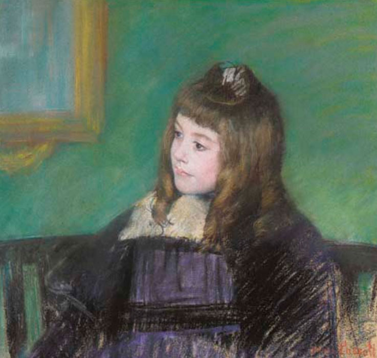 asian singles in cassatt Mary stevenson cassatt (/ k ə ˈ s æ t / may 22, 1844 – june 14, 1926) was an american painter and printmakershe was born in allegheny city, pennsylvania (now part of pittsburgh's north side), but lived much of her adult life in france, where she first befriended edgar degas and later exhibited among the impressionistscassatt often created images of the social and private lives of women.